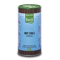 Brecht Hot Chili Gewürzsalz im Streuer
