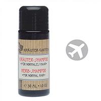 STYX Kräutergarten Body & Hair Shampoo für normales Haar, 30 ml