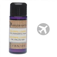 STYX Kräutergarten Body & Hair Honig Propolis Shampoo, 30 ml