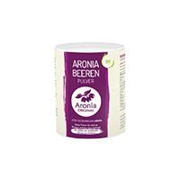 Aronia Original Aroniabeeren Pulver