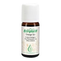 Bergland Bio Orangen Öl