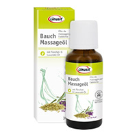 Bergland Linusit® Bauch Massageöl