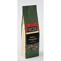 STYX Dragierte Marille in Milchschokolade