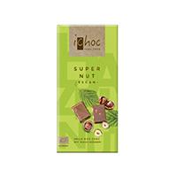 Vivani iCHOC Super Nut – Helle Rice Choc