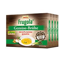 Naturawerk Frugola® Gemüse-Brühe, 3 x 6 Würfel